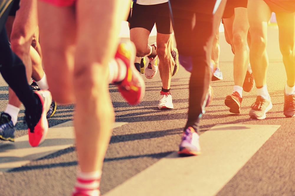 Reuel Marathon