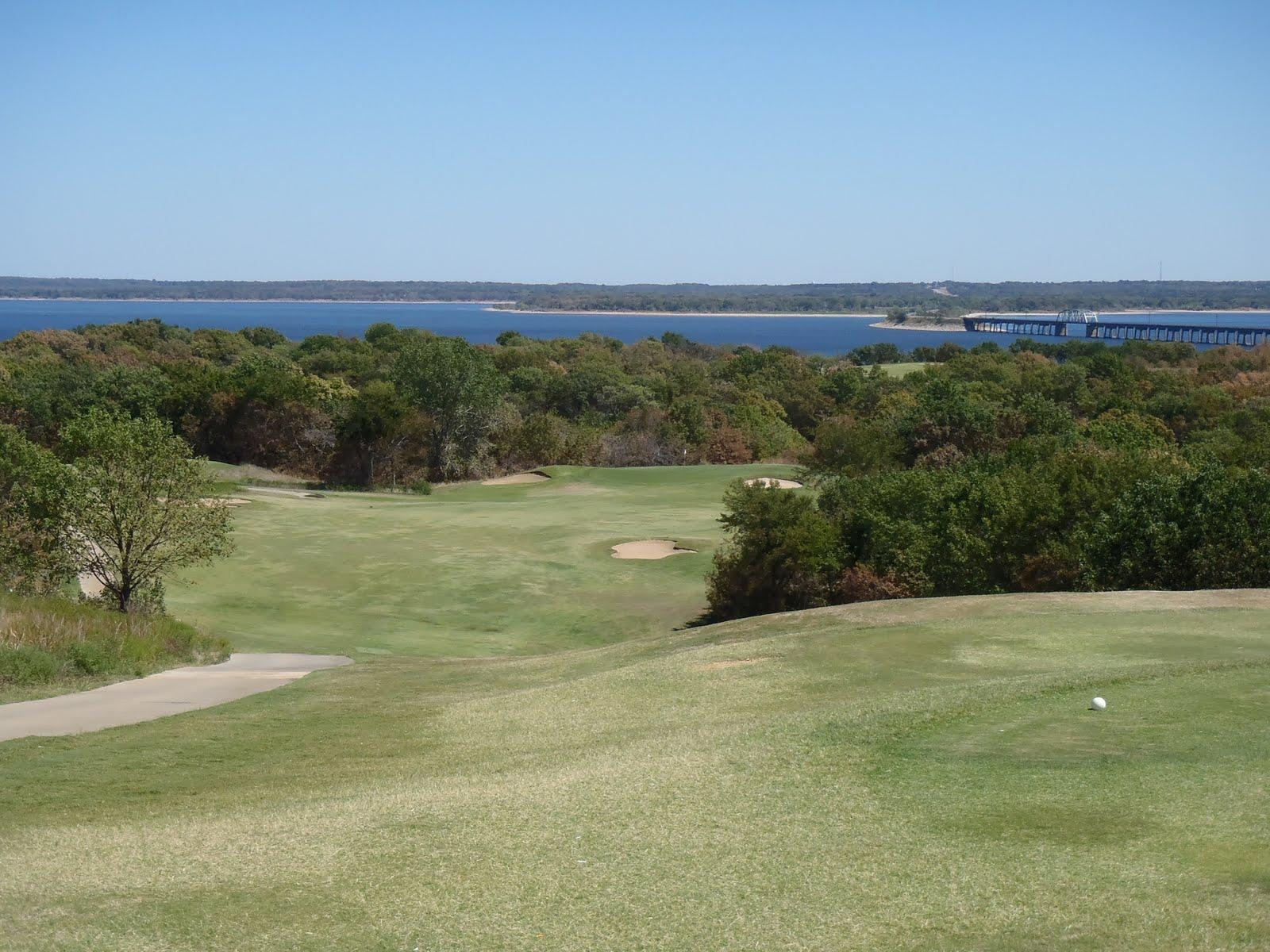 Golf Chickasaw Pointe Golf Club