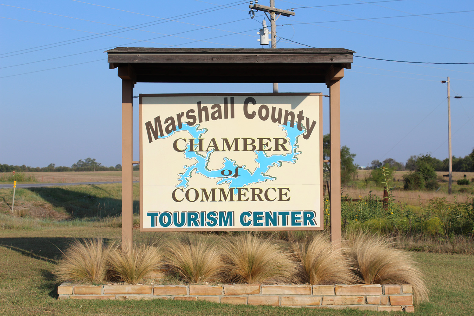 Marshall County Chamber Of Commerce