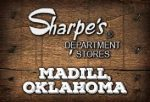 Sharpe's Department Store