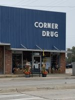 Corner Drug Pharmacy