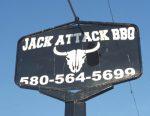 Jack Attack BBQ