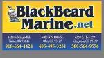 Blackbeard Marine, Inc.