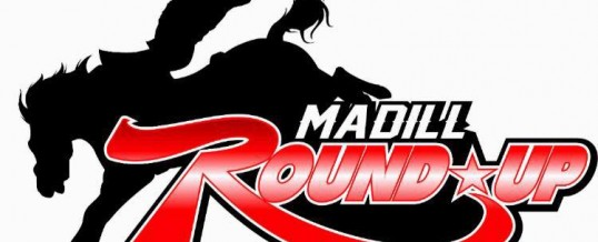 Madill Round-Up Club Rodeo