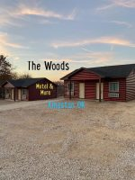 The Woods Motel & More